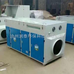 GY山西晋中光氧催化式废气净化器厂家直销