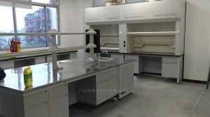 GZJH病理取材台 通风柜 广州君鸿实验室家具厂家