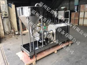 YRL3衛生級乳化泵 均質機 不銹鋼304乳化機