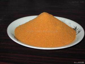 T-IRR飲用水除鐵專用離子交換樹脂(中堿性)