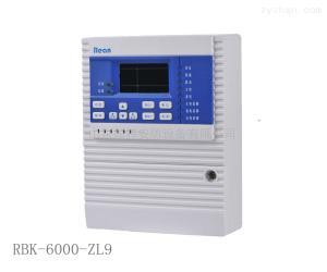 油漆氣體檢測9路報警控制器兩組繼電器輸出