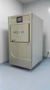 SQ-D130手動門低溫等離子過氧化氫滅菌器