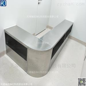 RJ-XG-02S型鞋柜 翻轉凳