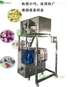 XY-100花茶包装机
