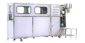 QGF桶裝生產線