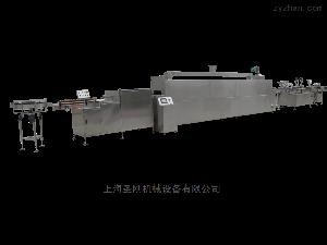 SGSGX-60口服液灌装生产线
