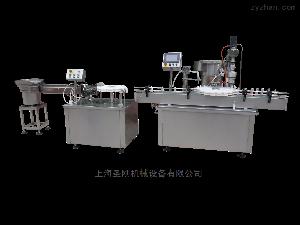 SGSPGXL-60噴霧劑灌裝設備