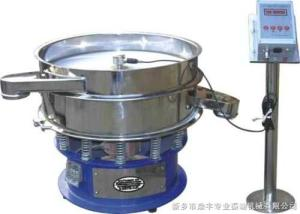 S49-AC超声波振动筛