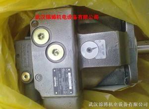 A4VSO71DR/10X-PPB13N00Rexroth柱塞泵