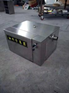 济南油水分离器制造商用专业感动用户