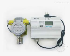 一對一天然氣氣體報警器