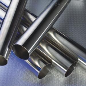 优质供应不锈钢卫生级管道