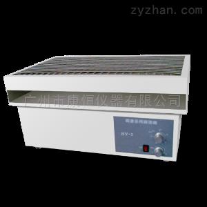 HY系列調速多用振蕩器(不銹鋼內膽)實驗室設備
