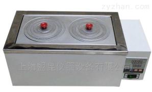 HH-ZK6雙列六孔智能水浴鍋