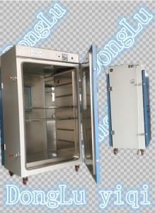 DGG-9426A恒溫干燥箱對開門工作原理