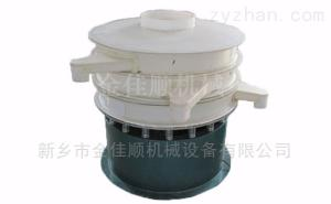 防腐塑料材質篩選機