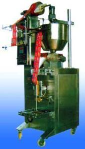 DXDJ-50/150醬體自動包裝機