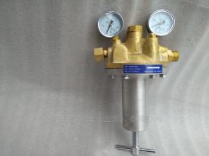Z0523生產廠家 黃銅切割氧減壓閥Z0523(MD200)