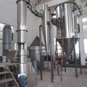 染料中間體專用閃蒸干燥機