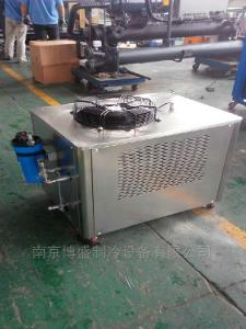 BS上海箱式冷水機,嘉定
