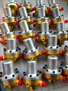 15RP100生產廠家 鋼廠管道氧氣減壓閥15RP100