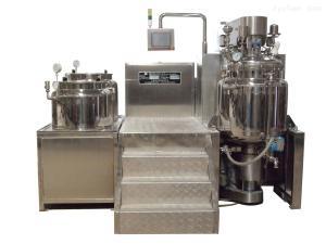 YGA水油罐結合多功能實驗實乳化機