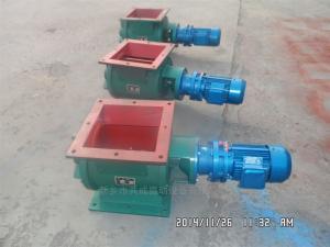 YJD/YCD星型卸料器 卸灰阀