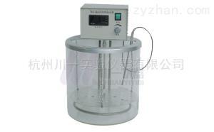 實驗室玻璃恒溫水槽76-1可選低溫超級油浴鍋