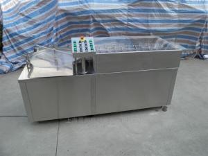 絞籠式洗瓶機