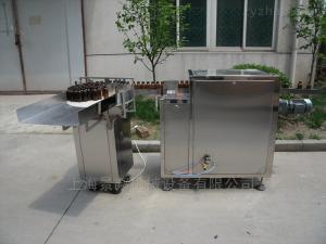 JBX-GT50滾筒式洗瓶機