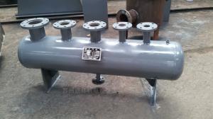 CLF(J)SQ蘇州潺林分集水器的功能與應用