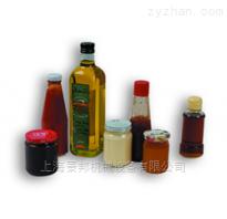 膏體、濃稠物料油類灌裝生產線