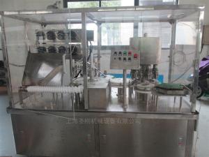 SGSDGK-10/2010-20ML口服液灌装生产线