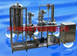 HSCT-G100l的實驗室超聲波提取罐周期短發貨快