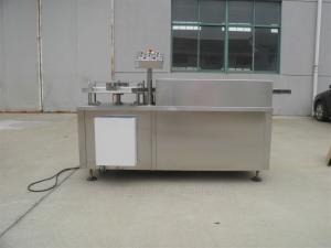 SGSJXP-100绞笼式洗瓶机