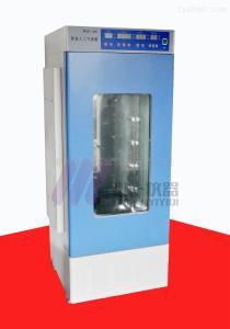 低溫光照培養箱GZX-250B植物氣候箱應用案列