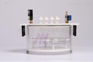 方形固相萃取裝置CYCQ-12D,24/36位可選