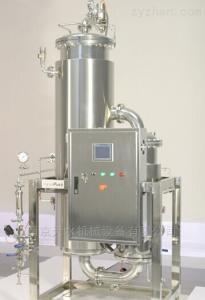 纯 蒸汽发生器