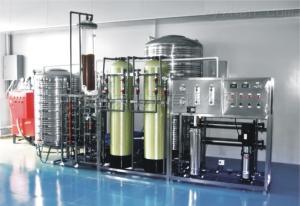 JRO反渗透纯水设备