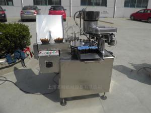 SGSDGK-10/2010-20ML全自动口服液灌装轧盖机
