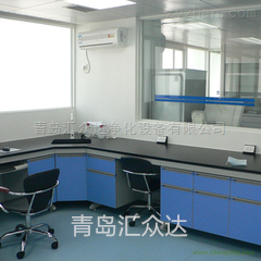 實驗室凈化工程   十萬級無塵車間