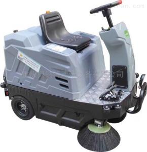 OS-V1重慶小型駕駛掃地機 奧科奇掃地車