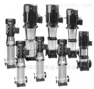 CDLF8-12杭州南方水泵南方机械密封CDLF8-12