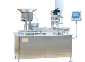 DTLG型单头高速螺杆分装机
