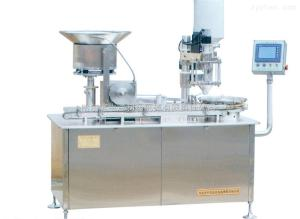 DTLG系列单头高速螺杆分装机器