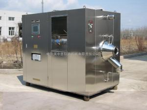 SLMJ系列自動濕法鋁蓋清洗機