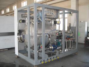 SLMJ系列自动湿法铝盖清洗设备