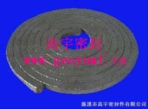 GY-M8053橡膠石棉盤根