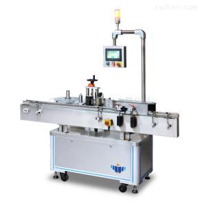HYL300立式圆瓶贴标机系统