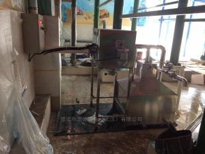 DNRP餐饮厨房油水分离器 安装图